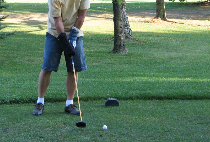 Need some ideas for fun scramble games for your golf ...