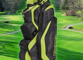 How to Choose a New Golf Bag – What Features Should You Look For?