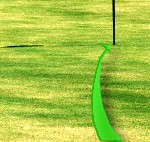 Google Glass Golf App