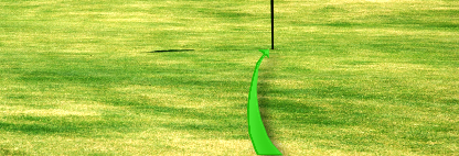 What do I want Google Glass to do for my golf game?